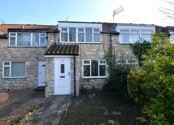 Thumbnail 3 bed terraced house to rent in Bridge Garth, South Milford, Leeds