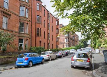 Thumbnail 2 bed flat to rent in Wilton Street, Glasgow