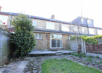 Thumbnail 4 bed terraced house for sale in Halstead Gardens, Winchmore Hill, London