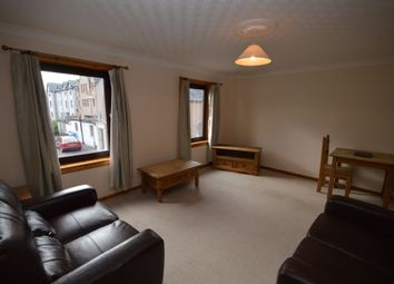 Thumbnail 1 bed flat to rent in King Street, Inverness