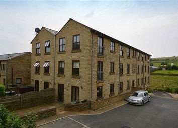 Thumbnail 2 bed flat for sale in 30, Lower Sunny Bank Court, Meltham