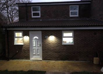 Thumbnail 1 bed property to rent in Stone Barn Lane, Palacefields, Runcorn