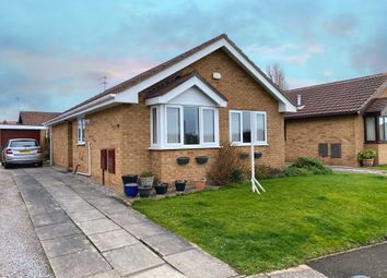 Thumbnail 2 bed detached bungalow for sale in Linear Park, Moreton, Wirral