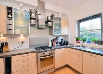 Thumbnail 3 bedroom property to rent in Heaven Tree Close, Islington