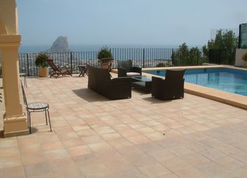 Thumbnail 5 bed villa for sale in Altea, 03590, Spain