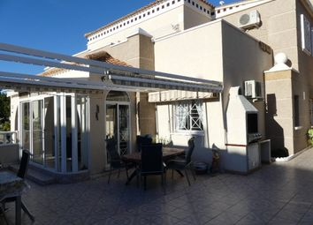 Thumbnail 3 bed town house for sale in Bahia Park, Torrevieja, Alicante, Valencia, Spain