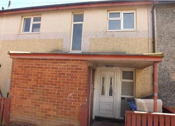 Thumbnail 3 bedroom terraced house for sale in Greenwood Crescent, Warrington, Cheshire