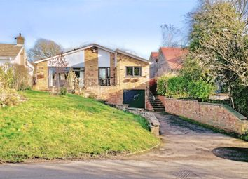 Thumbnail 4 bed country house for sale in Mill Road, Great Gransden, Sandy