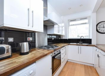 Thumbnail 4 bed terraced house to rent in Ashbourne Avenue, London