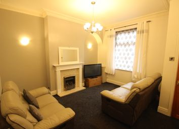 Thumbnail 3 bed terraced house for sale in Brampton Street, Ashton-On-Ribble, Preston