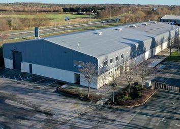 Thumbnail Light industrial to let in Unit 38, Zone 2, Deeside Industrial Estate, First Avenue, Deeside