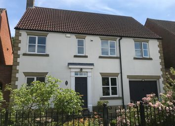 Thumbnail 5 bed property to rent in Redmayne Square, Strensall, York