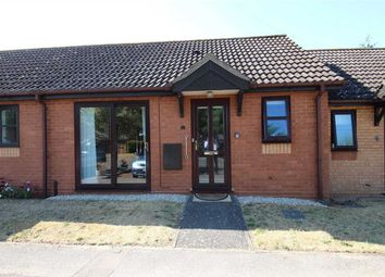 Thumbnail 1 bed property for sale in Oaksmere Gardens, Evesham Close, Ipswich