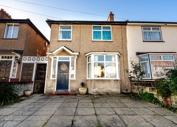 Thumbnail 4 bed semi-detached house for sale in London, Surrey