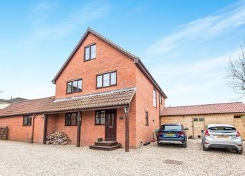 Thumbnail 5 bedroom detached house for sale in High Street, Newton Poppleford, Sidmouth