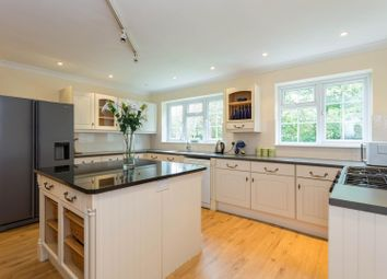 Thumbnail 6 bed detached house to rent in Ellwood Rise, Chalfont St Giles, Buckinghamshire