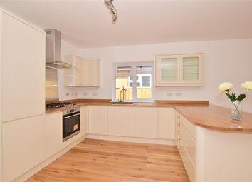 Thumbnail 3 bed detached bungalow for sale in Broadview Avenue, Rainham, Gillingham, Kent