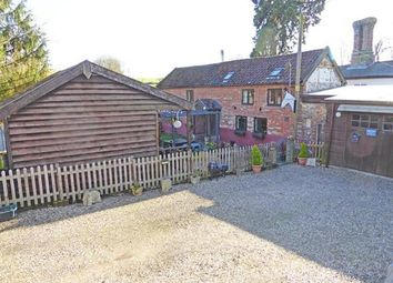 Thumbnail 3 bed cottage for sale in Carrara Cottage, High Street, Rattlesden, Bury St. Edmunds