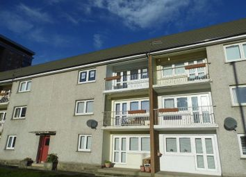 Thumbnail 2 bed flat for sale in Tower Terrace, Paisley