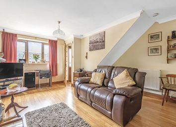 Thumbnail 2 bed terraced house for sale in Bradnor View Close, Kington Herefordshire HR5,