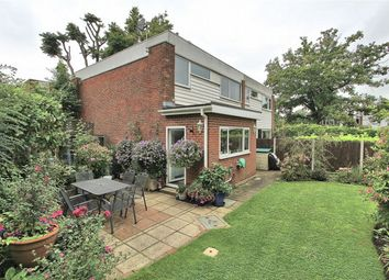 Thumbnail 3 bed semi-detached house for sale in Fosse Way, West Byfleet