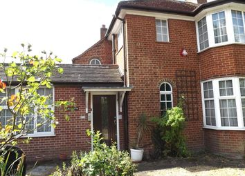 3 bed semi-detached house for sale in Fairview Way, Edgware HA8