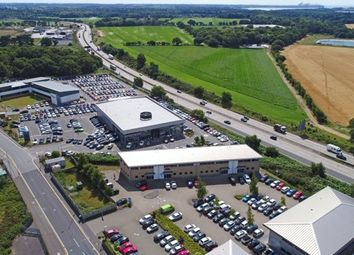 Thumbnail Office to let in 22-28 The Havens, Ransomes Europark, Ipswich