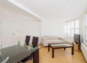 Thumbnail 3 bed flat to rent in Lupus Street, Pimlico, London