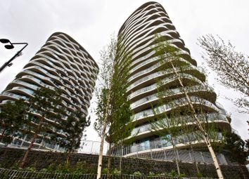 Thumbnail 1 bed flat to rent in Tidal Basin Road, Docklands