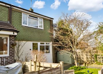 Thumbnail 3 bed semi-detached house for sale in Falkland Garth, Newbury, Berkshire