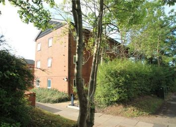 Thumbnail 2 bedroom flat for sale in Eunal Court, Well Close, Redditch