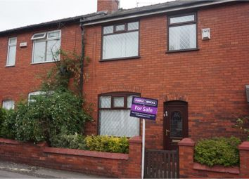 Thumbnail 3 bedroom terraced house for sale in Dale Street, Edgeley