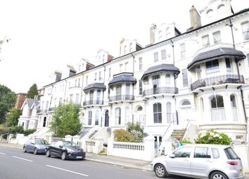 Thumbnail 1 bed flat to rent in Gff St. Helens Road, Hastings, East Sussex