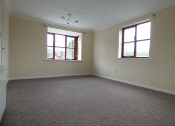 Thumbnail 2 bed flat for sale in Beaumont Place, Totton