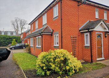 Thumbnail 1 bed semi-detached house to rent in Brambling Close, Bushey