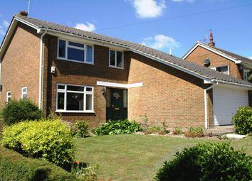 Thumbnail 4 bed detached house for sale in Kingsdown Hill, Kingsdown