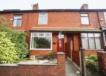 Thumbnail 2 bed terraced house to rent in Abbotsford Road, Bolton