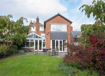 Thumbnail 5 bed detached house for sale in Ousterne Lane, Fillongley, Coventry, Warwickshire