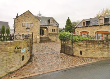 Thumbnail 5 bed detached house for sale in Dove Dale House Mitchell Street, Swaithe, Barnsley