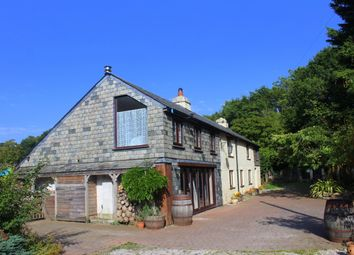 Thumbnail 4 bed barn conversion for sale in Spring Cottage, Filham, Ivybridge