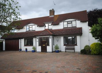 Thumbnail 5 bed detached house for sale in Dalrymple Close, Chelmsford