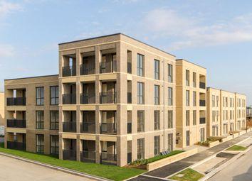 Thumbnail 2 bed flat to rent in Osprey Drive, Trumpington, Cambridge