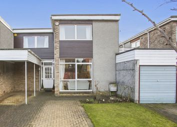 Thumbnail 3 bed terraced house for sale in 31 Barnton Park View, Barnton, Edinburgh