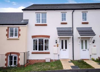 Thumbnail 3 bed terraced house for sale in Crosstrees, Royal Wootton Bassett, Wiltshire