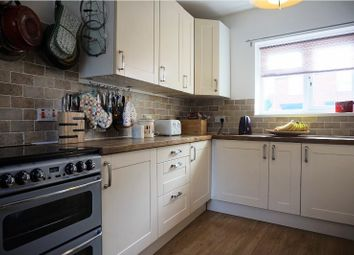 Thumbnail 4 bedroom detached house for sale in Brunswick Park Road, Wednesbury