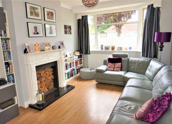 Thumbnail 4 bed semi-detached house for sale in Gwynne Avenue, Croydon