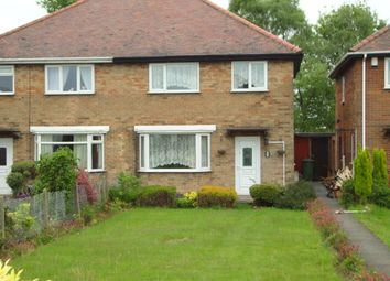 Thumbnail 3 bed semi-detached house for sale in Leciester Road, Ibstock