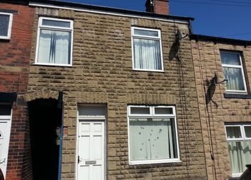Thumbnail 2 bed terraced house to rent in Wortley Road, Kimberworth, Rotherham