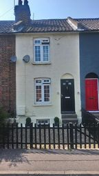 2 bed terraced house for sale in Upper Bridge Road, Chelmsford, Essex CM2