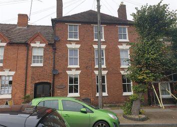 Thumbnail 1 bed flat for sale in High Street, Cleobury Mortimer, Kidderminster